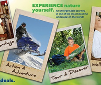 The Trails Brochure